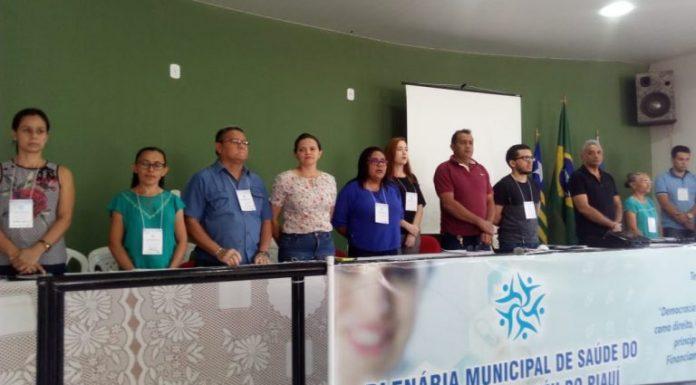 639477a70 Plenária discute melhorias na saúde em Morro do Chapéu do Piauí